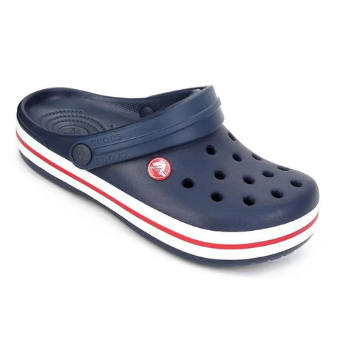 CROCBAND KIDS NAVY  - TAM 19