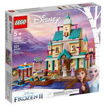 A  ALDEIA DO CASTELO DE ARENDELLE - 41167 - LEGO - playnjoy.shop