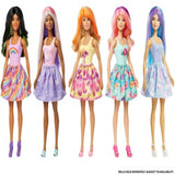 Barbie Color Reveal Serie 3 Ar-livre - GTP90 - Mattel