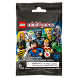 Personagens Surpresa DC Super Heroes Series - 71026- Lego - playnjoy.shop