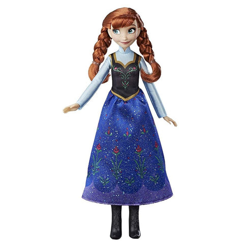 Frozen Classica Anna/ E0316 - Hasbro - playnjoy.shop