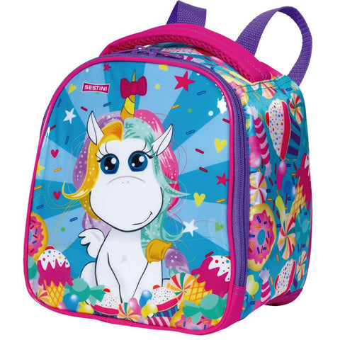 Lanch g  20x Unicornio - Sestini - playnjoy.shop