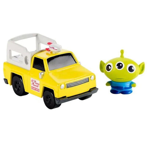 Mini Veiculos Toy Story  - Dxc27 - Mattel - playnjoy.shop