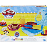 Play-Doh Cafe da Manha - B9739 - Hasbro - playnjoy.shop