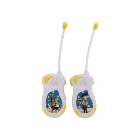 Toy Story Walkie Talkie - 4950 - Mattel
