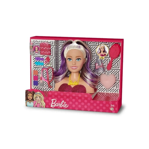 BARBIE STYLING FACES - 1265 - BARBIE