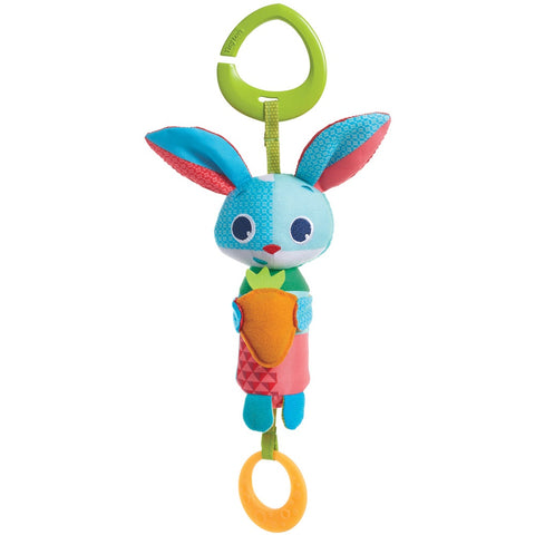 Chocalho Brinquedo Wind Chime Thomas - Tiny Love - playnjoy.shop