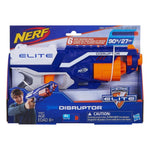 Nerf Elite Disruptor B98378 - Hasbro - playnjoy.shop