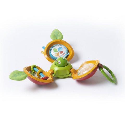 Brinquedo Explore & Play Apple - Tiny Love - playnjoy.shop