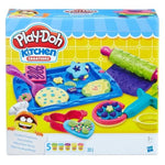 Play-Doh Biscoitos Divertidos - B0307 - Hasbro - playnjoy.shop