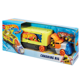 Hot Wheels Caminhao de Batidas Unidade GCK39 - Mattel - playnjoy.shop