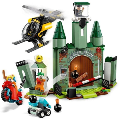 Batman e a Fuga do Joker Lego 76138 - playnjoy.shop