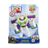 Boneco Toy Story 4 Buzz Voo Espacial - Ggh39 - Mattel - playnjoy.shop