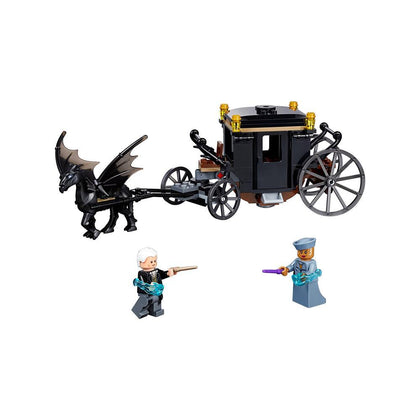A Fuga de Grindelwald 75951 - LEGO - playnjoy.shop