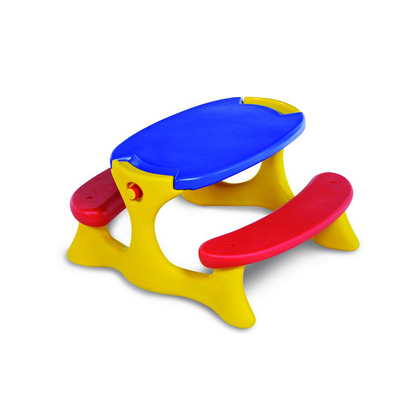 Mesa Recreio - Bandeirante - playnjoy.shop