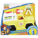 Veículos Legacy Toy Story Sortido Imaginext - GFR97 - MATTEL - playnjoy.shop