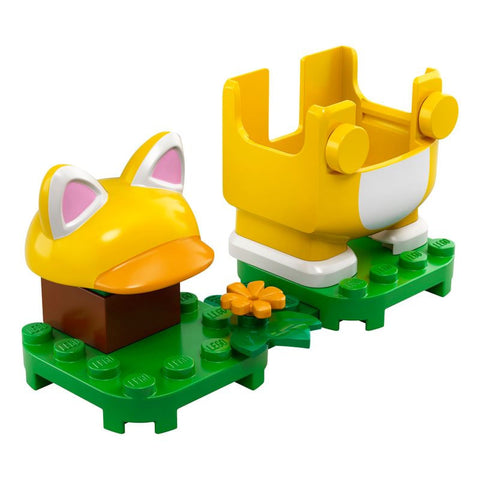 Mario Gato - Power Up - 71372 - Lego