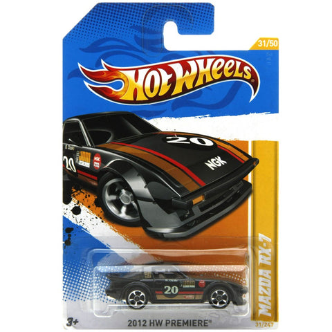 Carrinhos Basicos Hot Wheels - playnjoy.shop