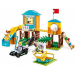 A Aventura no Playground de Buzz e Bo Peep - LEGO 10768 - playnjoy.shop
