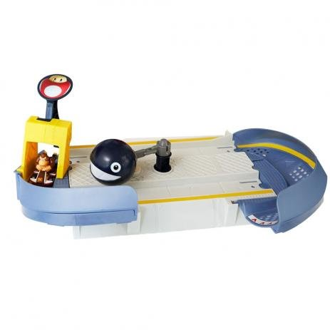 Pista Mario Kart Hot Wheels Nemesis GCP26 - playnjoy.shop