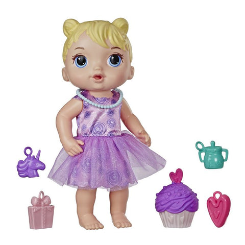 Baby Alive Festa de Presentes / E8719 - playnjoy.shop