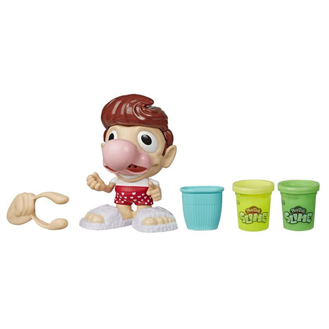 Play-Doh Plays Slime Snotty Scotty  /E6198 - HASBRO - playnjoy.shop