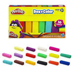 Massinha Play-Doh - Refil com 16 Cores - Hasbro - playnjoy.shop