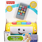 Auto Falante Aprender e Brincar - DTM77 - Fisher-Price - playnjoy.shop