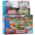 Thomas And Friends Ferrovia Basica - DVJ81 - MATTEL - playnjoy.shop