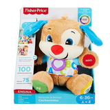 Aprender e brincar Smart Stages - FVC80 - FISHER PRICE - playnjoy.shop