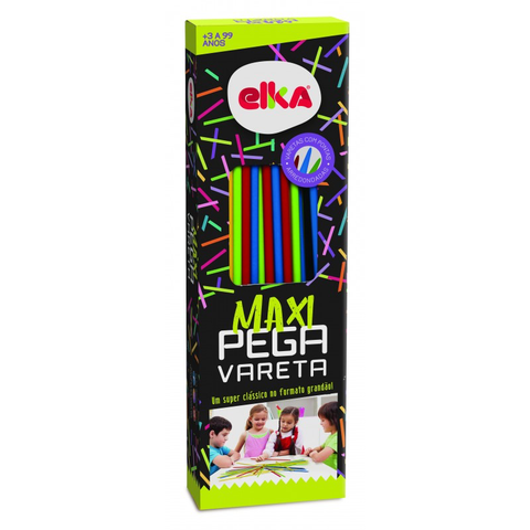 Maxi Pega Vareta - Elka - playnjoy.shop