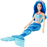 Barbie Fan Barbie Sereia - FVT33 - MATTEL - playnjoy.shop