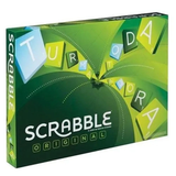 Scrabble Original - Gmy47 - Mattel - playnjoy.shop