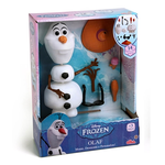 Olaf - 14 Pçs - Frozen - Elka - playnjoy.shop