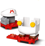 Mario De Fogo - Power Up - 71370 - Lego