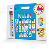 Painel Aprendendo o ABC DRJ16 - FISHER-PRICE - playnjoy.shop