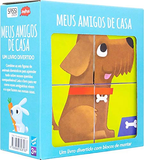 Meus Amigos de Casa - Sassi - playnjoy.shop