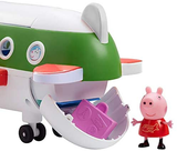 Avião Peppa Pig - DTC - playnjoy.shop