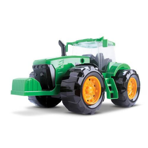 Trator Tracado 30,5CM - ROMA - playnjoy.shop