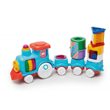 Anima Trem Blocks - Ta Te Ti - playnjoy.shop