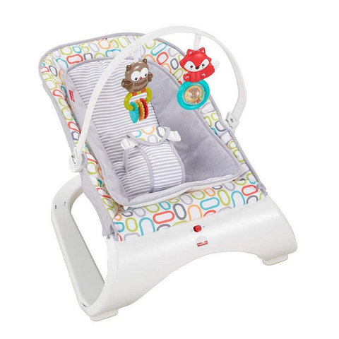 CADEIRA ULTRA CONFORTO CHM49 - FISHER PRICE - playnjoy.shop
