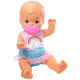 Little Mommy Bebe Faz Xixi FKD02 - playnjoy.shop