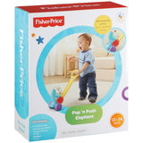 Elefante Bolinhas Divertida - Y8651 - FISHER-PRICE - playnjoy.shop