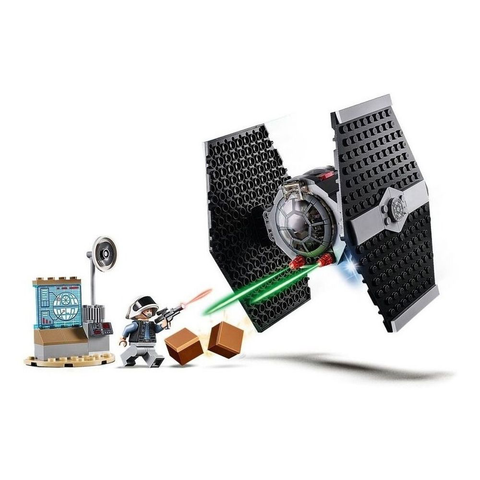 4+ Tie Fighter - LEGO 75237 - playnjoy.shop