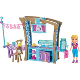Polly Pocket Churrasco Divertido - Gdm17 - Mattel