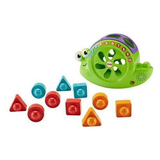 Caracol Animado de encaixe - FRB78 - FISHER-PRICE - playnjoy.shop