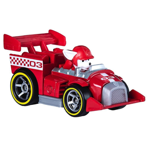 Veiculo Die Cast Rescue Racer - Sunny - playnjoy.shop