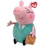 TY - PEPPA PIG - MEDIO - TY - playnjoy.shop