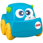 Carrinhos Monstrinhos Divertido - GHB13 - FISHER-PRICE - playnjoy.shop