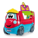 Food Truck Bilíngue - CHICCO - playnjoy.shop